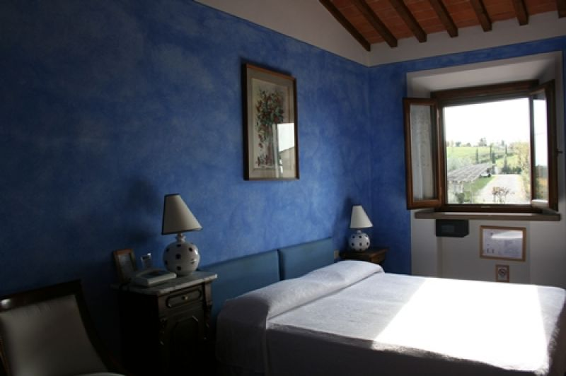 Boutique Hotels Tuscany
