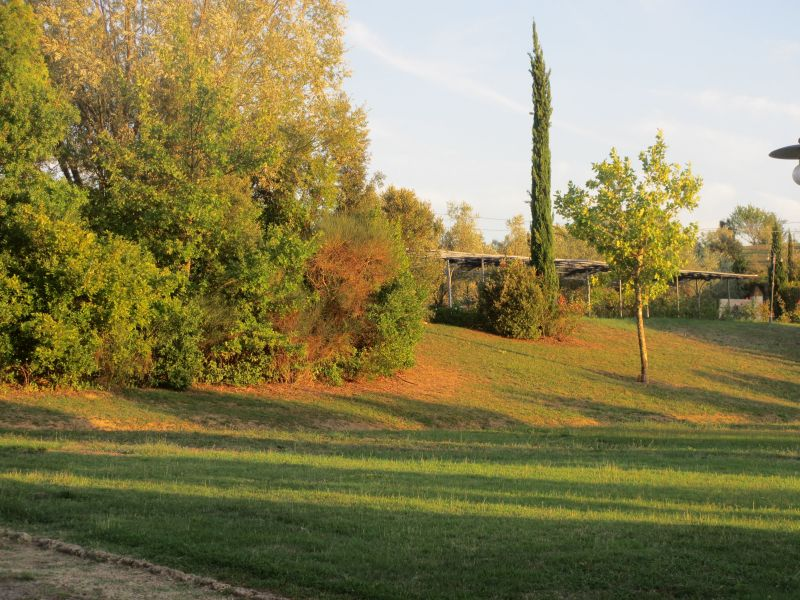 Farmhouse Pool Tuscany